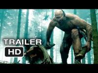 Wrath Of The Titans 2012  Trailer