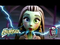 Monster High: Electrified (2017) - Trailer movie trailer video