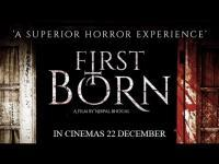 FirstBorn (2016) - Trailer