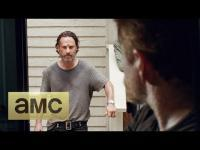 AMC's The Walking Dead Season 5 Part 2 - Andrew Lincoln, Norman Reedus, Cast and Producers Previews movie trailer video