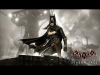 Batman: Arkham Knight - Batgirl: A Matter of Family DLC Trailer movie trailer video