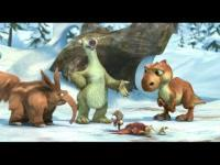 Ice Age: Dawn of the Dinosaurs (2009) - Trailer movie trailer video