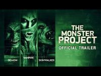 The Monster Project (2017) - Trailer movie trailer video