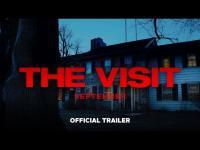The Visit 2015  Trailer