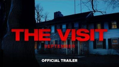 The Visit (2015) movie trailer video