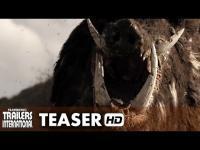 Boar (2016) - Teaser Trailer