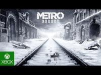 Metro: Exodus - E3 2017 Trailer movie trailer video