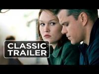 The Bourne Ultimatum (2007) - Trailer movie trailer video