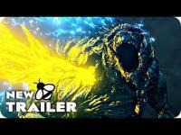 Godzilla: The Planet Eater (2018) - Trailer