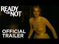 Ready or Not (2019) - Trailer movie trailer video