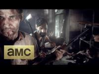 AMC's The Walking Dead: No Man's Land - Mobile Game Trailer