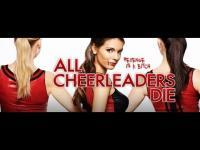 All Cheerleaders Die (2013) - International Trailer movie trailer video
