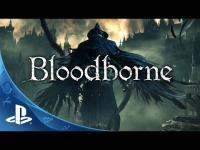 FromSoftwares Bloodborne  PS4 Gameplay Trailer