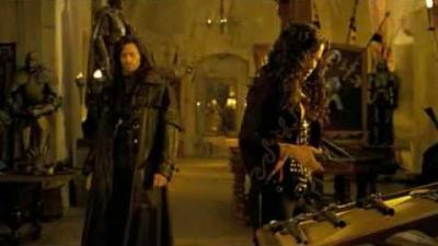Van Helsing (2004) movie trailer video