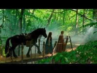 Albion: The Enchanted Stallion (2016) - Trailer movie trailer video