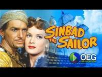 Sinbad, the Sailor (1947) - Trailer movie trailer video