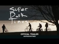 Super Dark Times (2017) - Trailer movie trailer video