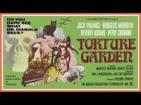 Torture Garden (1967) - Trailer movie trailer video