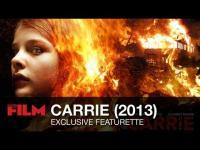 Carrie Remake - Behind the Scenes Featurette
