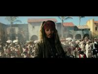 Pirates of the Caribbean: Dead Men Tell No Tales (2017) - Trailer
