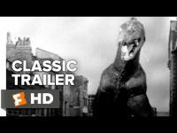 The Giant Behemoth (1959) - Trailer movie trailer video