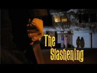 The Slashening (2015) - Trailer