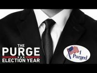 The Purge: Election Year (2016) - TV Spot