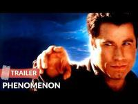 Phenomenon (1996) - Trailer movie trailer video