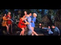 Queen of Outer Space (1958) - Trailer movie trailer video
