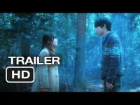 A Werewolf Boy (2012) - Trailer movie trailer video