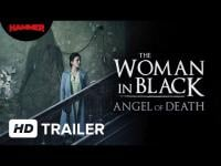 The Woman in Black: Angel of Death (2015) - Teaser Trailer 2 movie trailer video