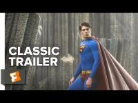 Superman Returns (2006) - Trailer movie trailer video