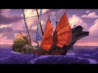 Sinbad: Legend of the Seven Seas (2003) - Trailer