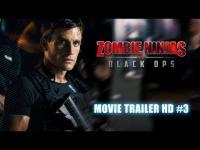 Zombie Ninjas vs Black Ops (2015) - Trailer / Poster movie trailer video