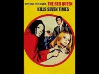 The Red Queen Kills Seven Times (1972) - Trailer