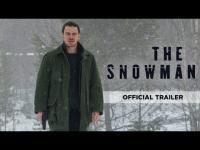 The Snowman 2017  Trailer