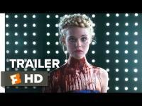 The Neon Demon 2016  Trailer