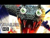 Snake Outta Compton (2018) - Trailer movie trailer video