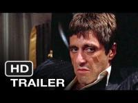 Scarface (1983) - Trailer movie trailer video