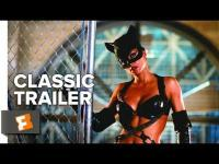 Catwoman (2004) - Trailer movie trailer video