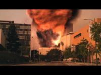 Fire Twister (2015) - Trailer movie trailer video