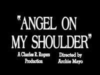 Angel on My Shoulder (1946) - Trailer movie trailer video