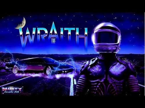 The Wraith Poster