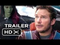 Guardians of the Galaxy 2014  Trailer 2
