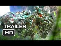 Transformers: Age of Extinction (2014) - Trailer movie trailer video