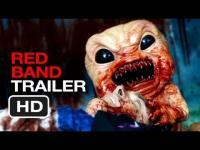 Bad Milo - Red Band (2013) movie trailer video