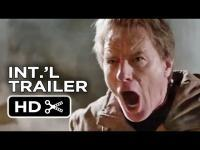 Godzilla (2014) - International Trailer 2 movie trailer video