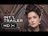 Tale of Tales (2015) - Trailer movie trailer video