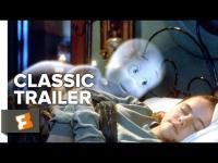 Casper (1995) - Trailer movie trailer video