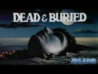 Dead & Buried (1981) - Trailer